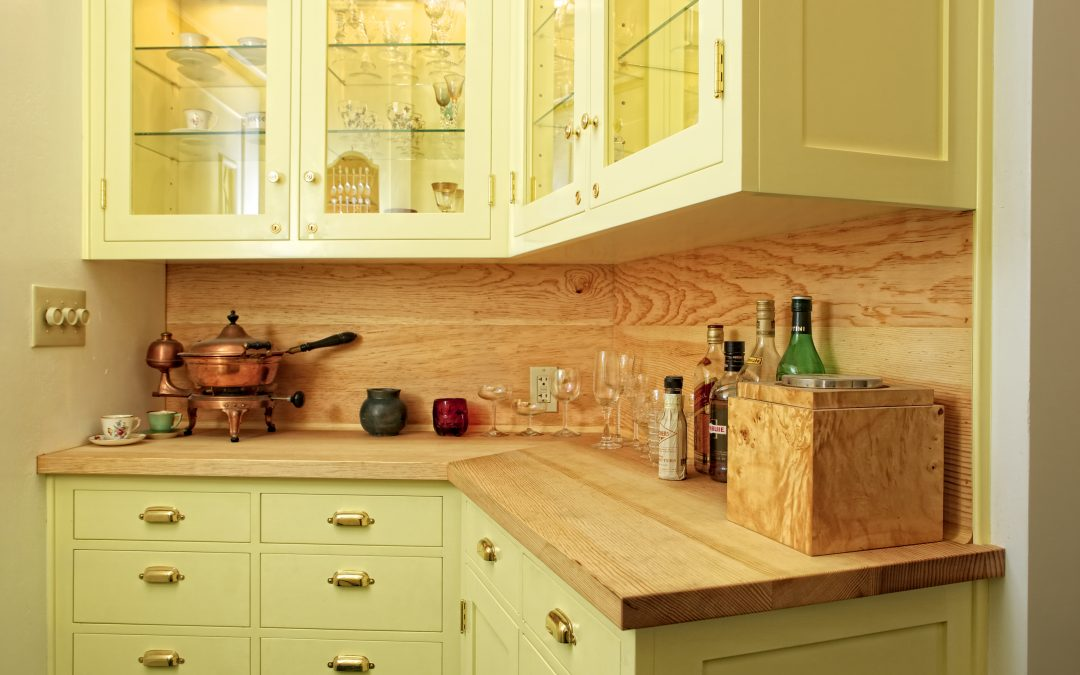 How long does it take to get custom kitchen cabinets?